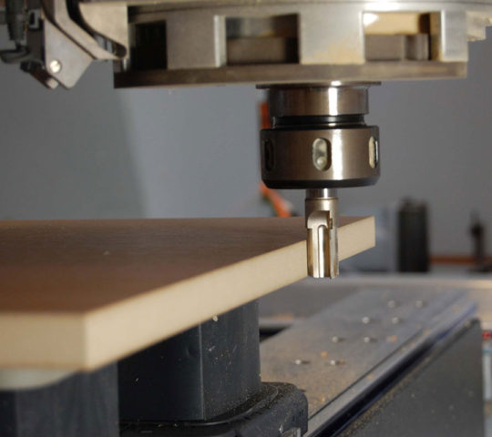 Cnc Routing 1