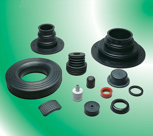 Moulding, Stamping, Extrusions
